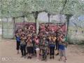 西安团队拓展训练 西安周边团建好去处