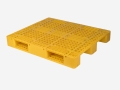 寧波浩騰塑業科技有限公司1210川字塑料托盤(平板)