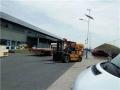 上海普陀區白麗路叉車出租設備裝卸搬運雪松路吊車出租