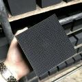 湖北塊狀活性炭 耐水蜂窩活性炭