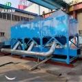 噴漆房廢氣處理設備催化燃燒一體機現貨供應 經久耐用