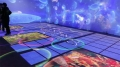 互动地砖屏定制价格P6.9互动地砖屏