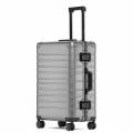 工廠生產直銷小米同款鋁鎂合金拉桿箱萬向輪行李箱旅行箱
