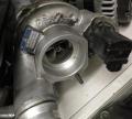 寶馬N55渦輪增壓器X5E70 X6E71渦輪增壓器