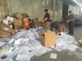 上海廢紙銷毀—怎樣才能做到徹底銷毀呢?我們有辦法