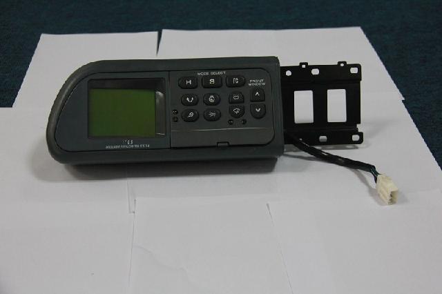 神钢sk200-2 sk220-2挖掘机显示屏