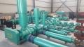 生產銷售食品加工廠污水處理設備三葉羅茨鼓風機