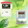 農業灌溉新裝備智能頻卡控制器