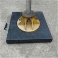 起重机垫脚板便携式吊车腿塑料垫板低价促销