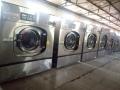 石家莊出售二手洗滌設備烘干機水洗機燙平折疊機