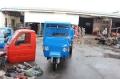 七速柴油工程自卸三輪車 加重型液壓自卸農用三輪車