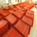 樓梯油罐車腳踏中重型鋼板網 機械防護鋼板網片菱形鐵網