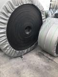 ST800鋼絲繩輸送帶設計加工