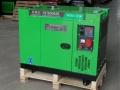 £¨220V 380V单三相两用£©300A柴油发电电焊机