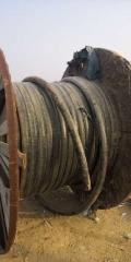 西安市電纜回收公司(加工廠)廢電纜回收廢舊電纜回收