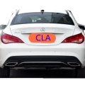 奔驰CLA220减震避震