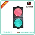 廣西停車場紅綠燈質量保障200型地磅紅綠燈現貨直銷