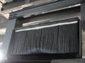 粉塵擋煤簾 導料槽降塵簾 輸送機擋簾