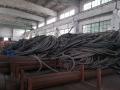 日照市電纜回收公司(加工廠)廢電纜回收廢舊電纜回收
