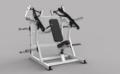 翼豹力量健身器材MBH-V005 工廠直供