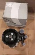 寶馬E60 E X1X3冷卻液泵