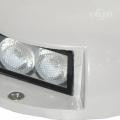SNLED品牌2珠单向LED透光灯,户外灯饰工程用灯