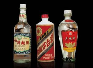 四川省白酒质量安全追溯体系