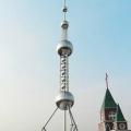 許昌鐵塔防雷檢測公司
