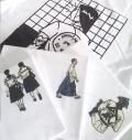 青島廣告文化衫T恤定做