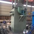 脉冲单机除尘器 宝聚生产 单机布袋式收尘器