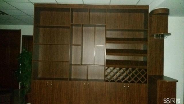 家具使用实木多层免漆生态板制作