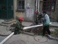 苏州平江维修家庭自来水管漏水 更换八字阀 安装马桶