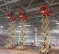 上海嘉定鋼結構幕墻用高空作業車出租