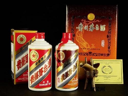 黄埔回收茅台酒正规茅台酒回收商家