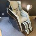 輕松伴侶IH8586按摩椅腰部加熱