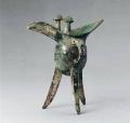 首都博物馆馆藏西周青铜器欣赏