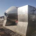 供應二手5000升不銹鋼雙錐干燥機 搪瓷雙錐干燥機