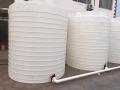山東供應5噸減水劑儲罐5噸母液儲罐5立方水塔