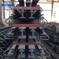 橋梁路面伸縮縫 鄭州衡榮模數式伸縮縫特點