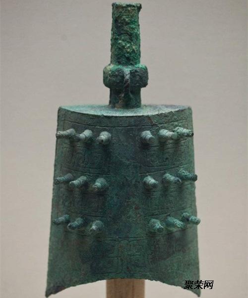 青铜编钟可以卖到什么价位