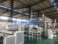 1.6米熔噴布設備生產線