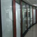 安裝玻璃隔斷辦公室隔斷安裝