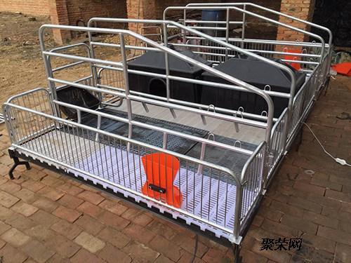 大母猪产床尺寸设计图展示