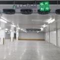 謳科供應購物中心倉庫冷凍庫