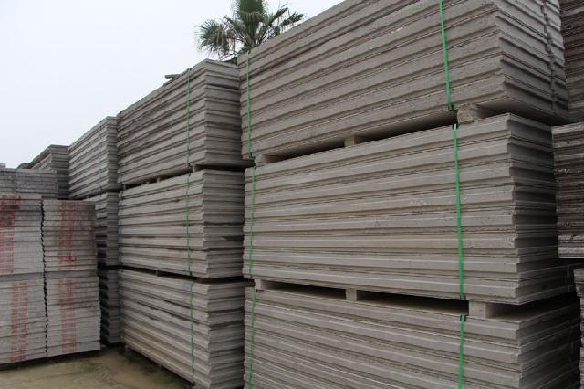 厦门新型隔墙板价格 厦门新型隔墙板行情 厦门新型隔墙板商机