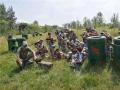 西安市拓展训练营 西安周边团建活动地方
