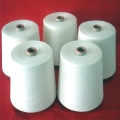 T80C20环锭纺涤棉纱线16支21支