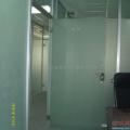 北京修玻璃門大興區維修地彈簧地鎖門夾公司