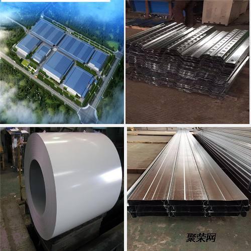 结构建筑:木材含有的水分,风化处理的腐蚀性化学物质将缩短彩板的
