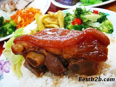 隆江猪脚饭的配方,正宗隆江猪脚的做法